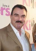 Tom Selleck Actor Tom Selleck arrives to the premiere of Lionsgate's