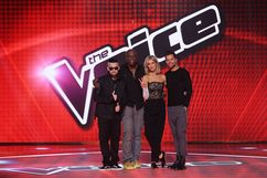 The Voice' Final Four Photo Call  Pictures  Zimbio