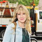 Lily Rabe Actress Lily Rabe Attends The