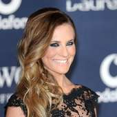 Georgie Thompson - Thandie Newton Attends The 2012 Laureus World