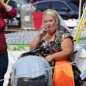 June Shannon Here Comes Mama June! June Shannon And Sugar Bear