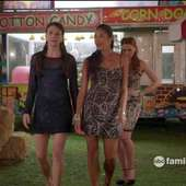 Stacey Oristano And Angelina McCoy Photos - Bunheads Season 1 Episode