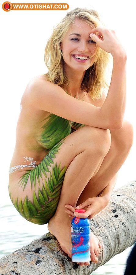Yvonne Strahovsky Nude