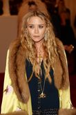 MaryKate Olsen attends the Costume Institute Gala for the 'PUNK