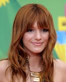 bella thorne naked