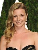 Emily VanCamp Photos  The 2012 Vanity Fair Oscar Party 2  Zimbio