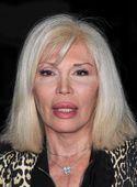 Amanda Lear Amanda Lear attends the Givenchy Ready to Wear Spring