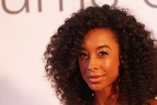 Corinne Bailey Rae (UK TABLOID NEWSPAPERS OUT) Corinne Bailey Rae