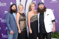 Jessica Robertson 48th Annual Academy Of Country Music Awards