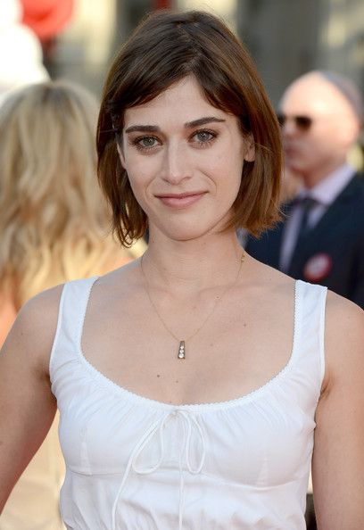 Lizzy Caplan Masters Of Sex Celebrity Actress