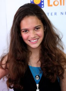 "Madison Pettis Photo - Lollipop Theater Network's 2nd Annual ""Game Day"
