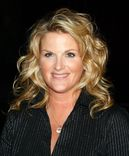 Trisha Yearwood Recording artist Trisha Yearwood appears at a news
