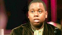 Alex Newell Photos  Glee Season 3 Episode 16  Zimbio