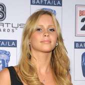 Claire Holt Actress Claire Holt Arrives At The BAFTA LA 16th Annual