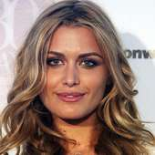 Cheyenne Tozzi Ambassador Cheyenne Tozzi Attends The Official Launch