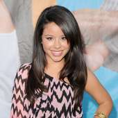 Cierra Ramirez Cierra Ramirez Arrives At The Premiere Of Universal