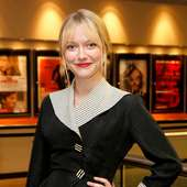 Georgina Haig Actress Georgina Haig Attends The