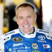 Mark Martin Mark Martin, Driver Of The #55 Aaron's Dream Machine 41