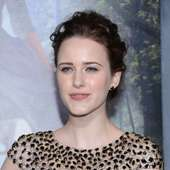 Rachel Brosnahan Actress Rachel Brosnahan Attends The Premiere Of