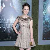 Rachel Brosnahan Actress Rachel Brosnahan Attends The Premiere Of 20