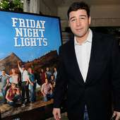 Kyle Chandler Actor Kyle Chandler Arrives At The Tenth Annual AFI