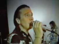 Steve Perry's Picture Gallery : For The Love Of Strange Medicine era