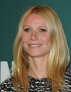 More Pics of Gwyneth Paltrow Nude Lipstick (1 of 21) - Gwyneth Paltrow