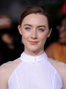 Saoirse Ronan Photos - The Twilight Saga: Breaking Dawn - Part 2