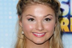 Stefanie Scott Pictures, Photos & Images  Zimbio