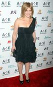 Tracey Gold Celebrities at the 2011 A&E Television Networks Upfront