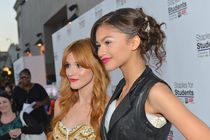 Bella Thorne and Zendaya Coleman Photos  Zimbio