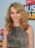 Bridgit Mendler Actress/singer Bridgit Mendler arrives to the 2013
