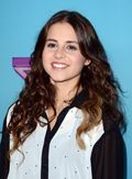 Carly Rose Sonenclar X Factor contestant Carly Rose Sonenclar attends