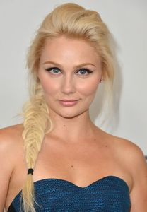 Clare Bowen Actress Clare Bowen arrives to the Disney ABC Television
