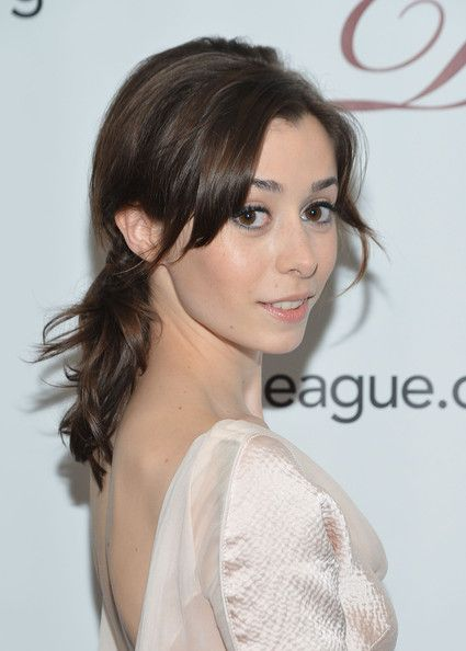 Cristin Milioti From The New Show A To Z
