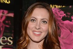 images of Eva Amurri Martino Frances Screening