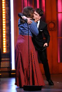 65th Annual Tony Awards - Show (Frances McDormand)
