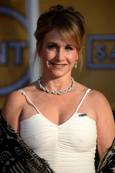 Gabrielle Carteris At 19th Annual Screen Actors Guild Awards In Los Angeles