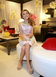 Genevieve Hannelius Actress/Singer G  Hannelius attends the Minnie