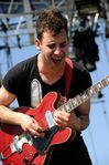 Jack Antonoff Musician Jack Antonoff of fun  performs during Day 3 of