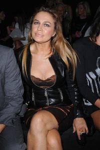 Lory Del Santo Lory Del Santo attends the Philipp Plein Urban Jungle