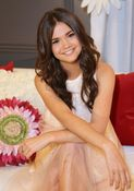 Maia Mitchell Actress Maia Mitchell attends the Minnie Gifting Lounge