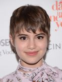 Sami Gayle Actress Sami Gayle attends The Cinema Society special
