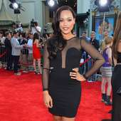Cleopatra Coleman Actress Cleopatra Coleman Arrives To The Los Angeles 25