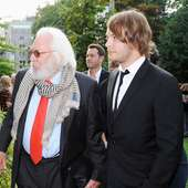 Donald Sutherland And Angus Sutherland -