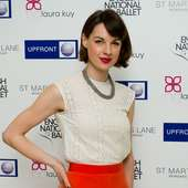 Jessica Raine Photos - Beyond Ballet Russes - Pre-Party - Zimbio