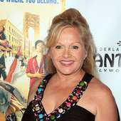 Charlene Tilton Actress Charlene Tilton Arrives At The Opening Night
