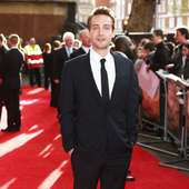 Tom Mison Photos - Salmon Fishing In The Yemen - European Premiere
