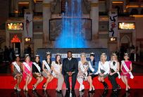 Ashlee Baracy Photos  Miss America Pageant Contestants Unveil