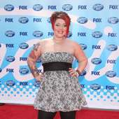 Nikki McKibbin - American Idol -- Where Are They Now - Zimbio